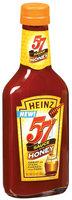 Heinz® 57 With Honey Sauce