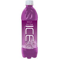 Klarbrunn Vita Ice® Blueberry Lemonade Sparkling Water 17 fl. oz. Bottle