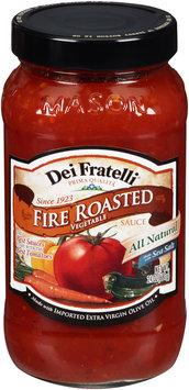 Dei Fratelli® Fire Roasted Vegetable Pasta Sauce 24 oz. Jar