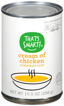 That's Smart!™ Condensed Cream of Chicken Soup 10.5 oz. Can