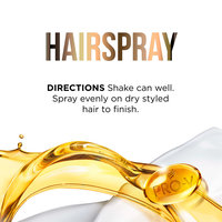 Styling Pantene Pro-V Extra Strong Hold Hair Spray 11 oz