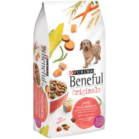Beneful Dry Dog Food Originals With Real Salmon