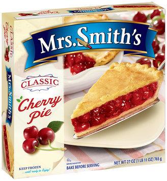 Mrs. Smith's® Classic Cherry Pie 27 oz. Box