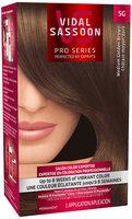 Vidal Sassoon Pro Series 5G Medium Golden Brown Hair Color Kit