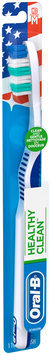 Healthy Clean Oral-B Healthy Clean Medium Toothbrush 1 Count
