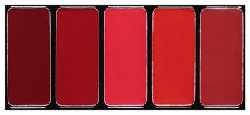 L'Oréal Paris Colour Riche La Palette Lipcolor Ruby Compact