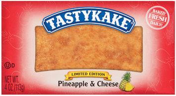 Tastykake® Pineapple & Cheese Pie