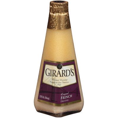 Girard's® Original French Dressing 12 fl. oz. Bottle