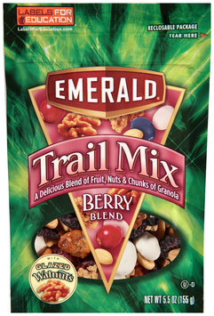 Emerald® Berry Blend Trail Mix