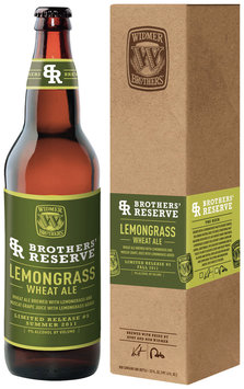 Brothers' Reserve Cherry Oak Dopplebock, Prickly Pear Braggot Ale 12 Oz Glass Bottle