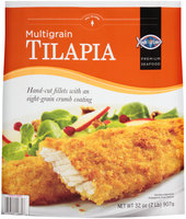 High Liner® Multigrain Tilapia 32 oz. Bag