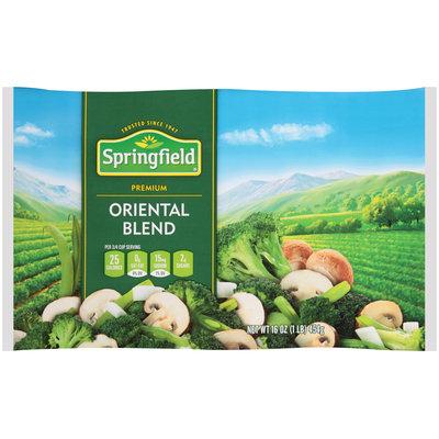 Springfield® Oriental Blend 16 oz. Bag