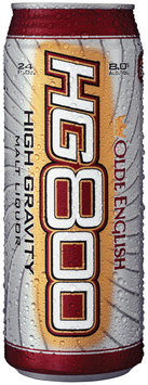 Olde English HG800 High Gravity Malt Liquor