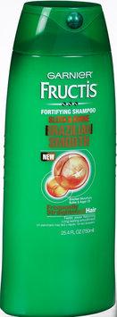 Garnier® Fructis® Sleek & Shine Brazilian Smooth Shampoo 25.4 fl. oz. Bottle