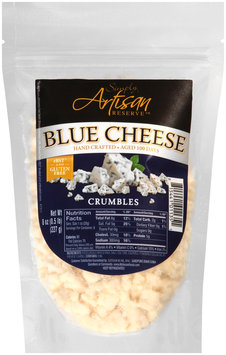 Simply Artisan Reserve™ Blue Cheese Crumbles