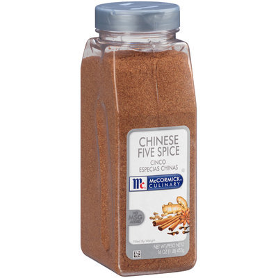 McCormick® Culinary™ Chinese Five Spice 16 oz. Shaker
