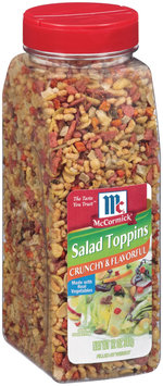 McCormick® Salad Toppins™ Cruchy & Flavorful