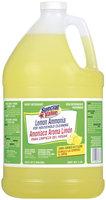 Special Value Lemon Ammonia 128 Oz Jug