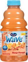 Ocean Spray® Wave™ Mango Pineapple with White Cranberries Juice