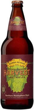 Sierra Nevada Northern Hemisphere Harvest Wet Hop IPA