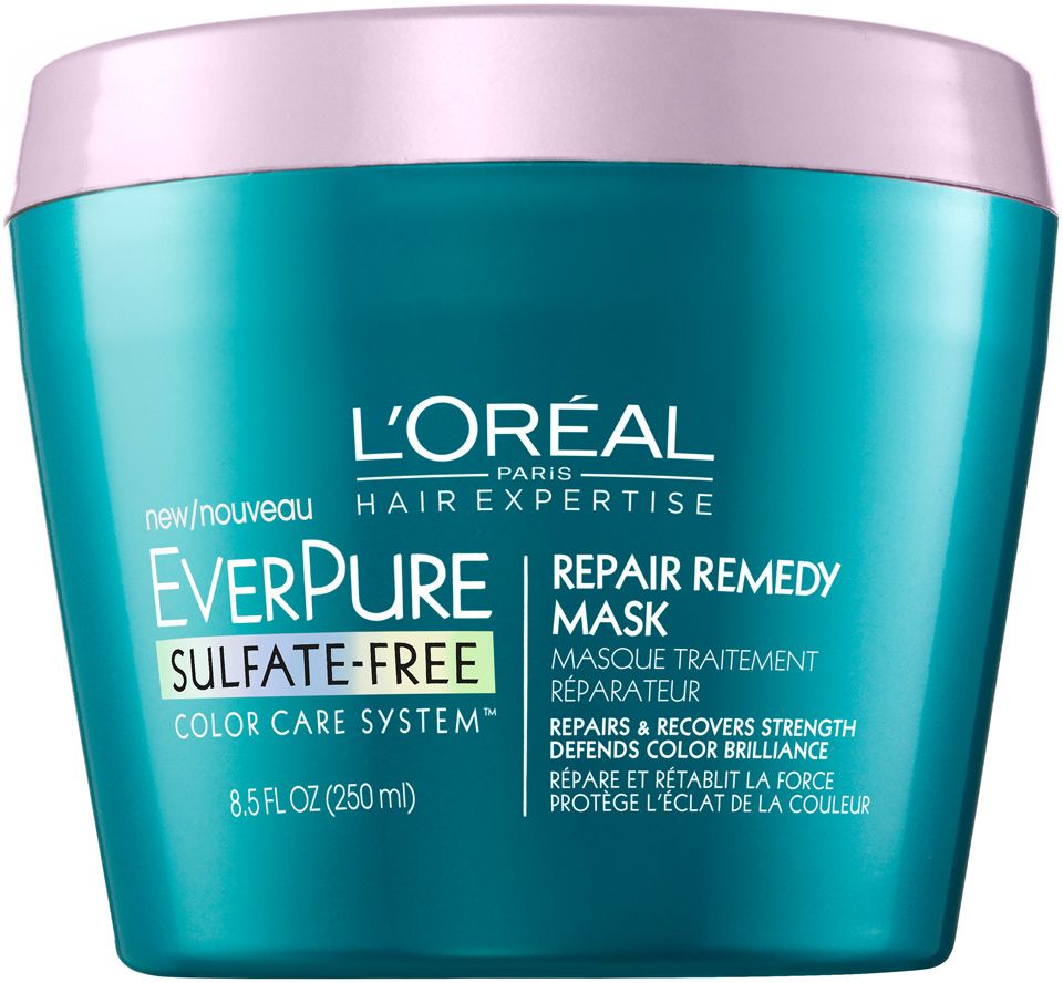 L'Oréal Paris Hair Expertise EverPure Damage Protect Mask
