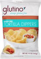 Glutino Gluten Free Tortilla Dippers