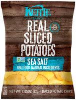 Kettle Brand® Sea Salt Baked Potato Chips