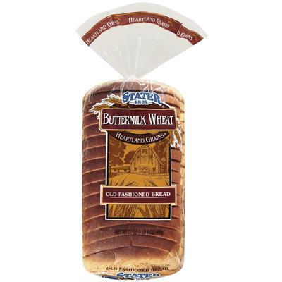 Stater Bros.® Heartland Grains® Buttermilk Wheat 24 oz.