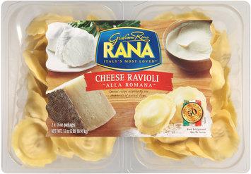 Rana® Cheese Ravioli