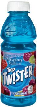 Trop Twister™ Blue Raspberry Rush™ Drink 10 fl. oz. Bottle