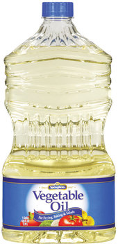 Springfield® Vegetable Oil 128 oz.