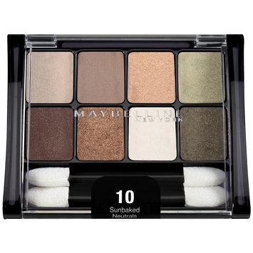 Expert Wear® Eyeshadow 8-Pan Sunbaked Neutrals 0.22 oz.