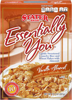 Stater Bros.® Essentially You® Vanilla Almond Cereal