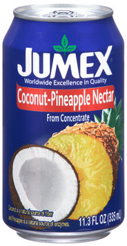 Jumex® Coconut-Pineapple from Concentrate Nectar 11.3 fl. oz. Can