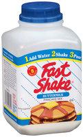 Fast Shake® Buttermilk Pancake Mix 5 oz. Bottle