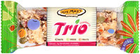 Mrs. May's® Naturals Trio Cranberry Snack Bar 1.2 oz. Wrapper