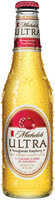Michelob Ultra Flavors Pomegranate Raspberry Beer