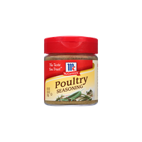 McCormick® Poultry Seasoning