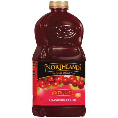 Northland® Cranberry Cherry 100% Juice 64 fl. oz. Bottle