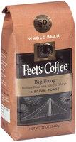 Peet's Coffee® Big Bang™ Medium Roast Whole Bean Coffee 12 oz. Bag
