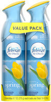 Air Effects Febreze Air Effects Happy Spring Air Freshener (2 Count, 19.4 oz)