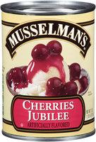Musselman's® Cherries Jubilee 21 oz. Can