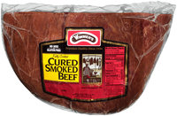 Wimmer's® Cured Smoked Beef Pack