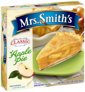 Mrs. Smith's® Classic Apple Pie