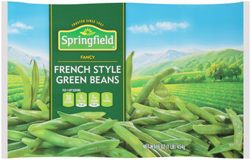 Springfield® French Style Green Beans 16 oz. Bag