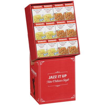 Zatarain's® Yellow/Spanish Rice Mix Display