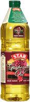 Star® Grapeseed Oil 33.8 fl. oz. Bottle