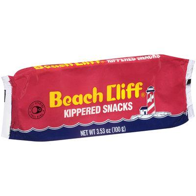 Beach Cliff® Kippered Snacks 3.53 oz. Tin