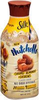 Silk® Nutchello™ Caramel Almonds+Cashews Nut-Based Beverage 48 fl. oz. Bottle