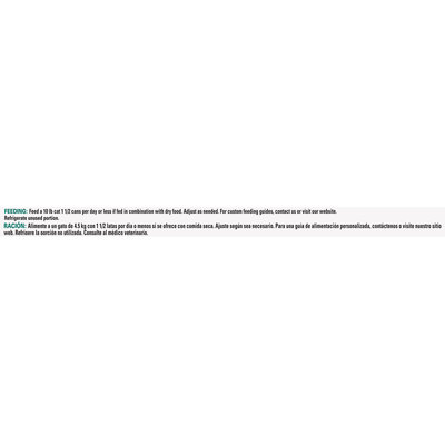 Royal Canin Feline Health Nutrition Instinctive 7+ Loaf in Sauce Cat Food 5.8 oz. Can
